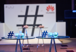 Huawei P9 Launch - OLC Experiential