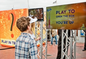 UNLOCNVILLE Fanta Fun-O-Meter campaign-07