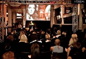 L'Oréal Press Launch -01