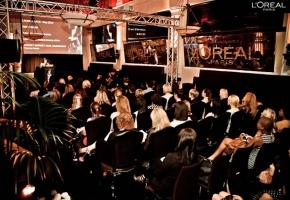 L'Oréal Press Launch -04
