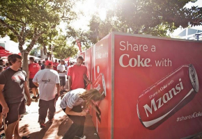 Share A Coke South Africa: A Record Breaking Campaign-07