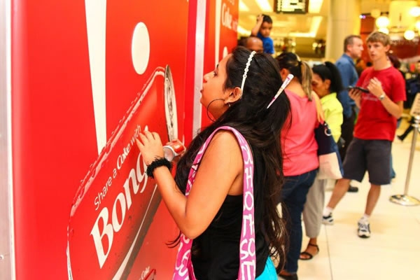 Share A Coke South Africa: A Record Breaking Campaign