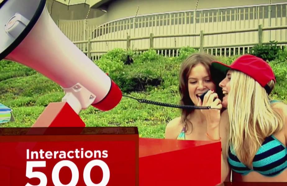 Coca-Cola's Crazy For Good campaign