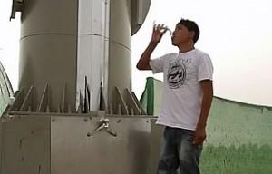 Portable Water Generator