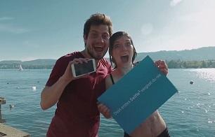 Samsung S5 - Offlimit