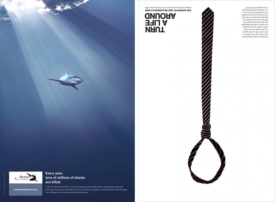 Off Road Design >> Public Awareness Posters - Offlimit