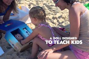 Nivea Doll Campaign