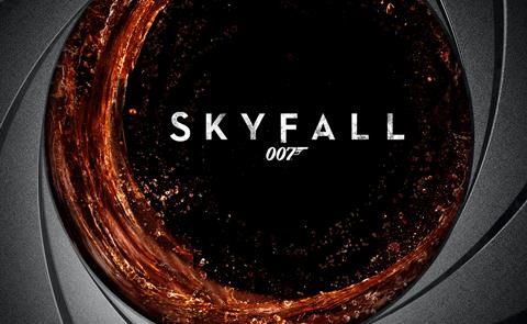 Skyfall Première