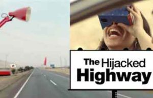 Hijacked Highway