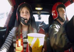 XFINITY Drive-Out Cinema