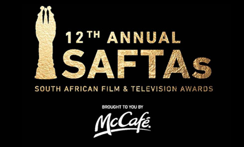 MCCAFE at the 2018 SAFTAs