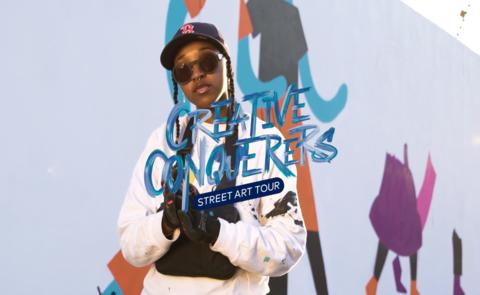 2019 Creative Conquerers
