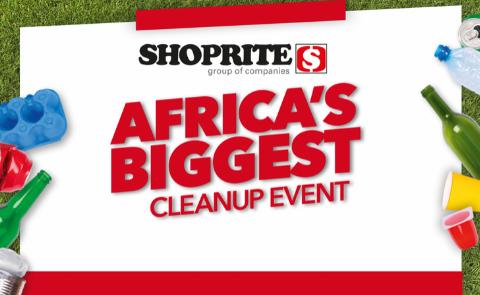 Shoprite – Africa's Biggest Cleanup